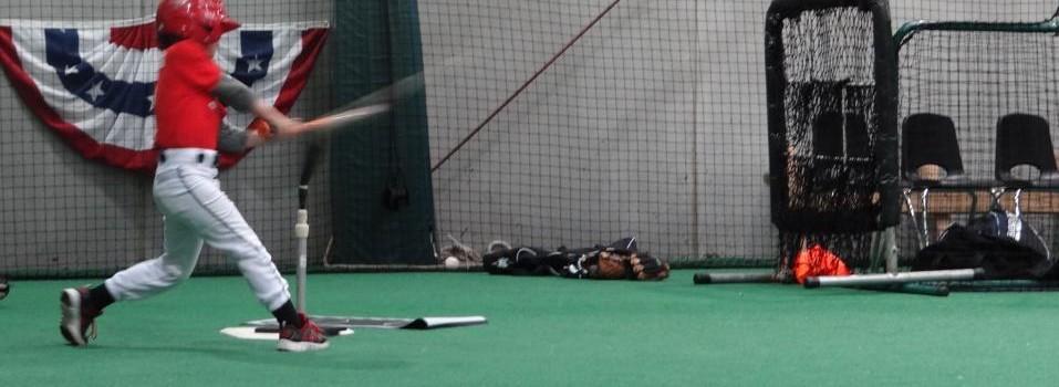 ROOKIES Baseball Summer Camps