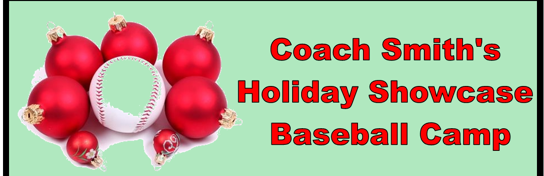 COACH SMITH'S HOLIDAY MIDDLE SCHOOL SHOWCASE